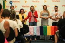 Semana da Diversidade é aberta com criação do Conselho LGBT