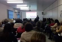 Equipes de saúde debatem vacinação no município