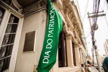 Centro Histórico atrai centenas de visitantes no Dia do Patrimônio