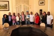 Prefeitura institui Dia Municipal do Samba