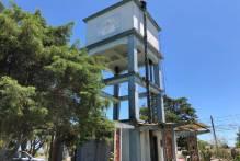 Novo reservatório de água vai ser construído no Balneário do Prazeres