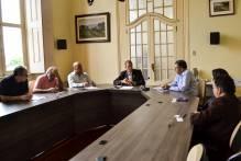 Ferrovia de Pelotas pauta reunião do Plano de Mobilidade Urbana