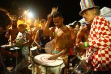 Passarela do Samba entra na agenda de serviços urbanos