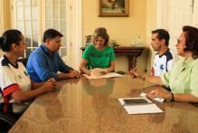 Associação Garotos da Lagoa é declarada de utilidade pública municipal