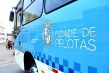 Linha de ônibus Balneário Santo Antônio tem desvio