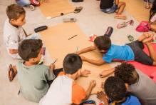 Orientações sobre o Aedes chegam às escolas pelotenses