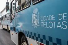 Transporte coletivo urbano terá ônibus de reserva no dia da eleição