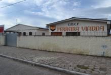 Prefeitura reforma e amplia Escola Ferreira Vianna