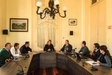 Prefeita planeja nova etapa do Pacto Pelotas pela Paz
