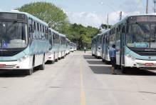 Transporte coletivo tem novos horários noturnos