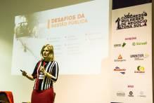 1º Congresso Mulheres de Negócios da Zona Sul reúne centenas de pessoas