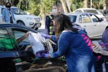 Praticidade e segurança: drive thru na Bento facilita doações em tempos de pandemia
