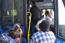 Transporte rural terá mudanças a partir de segunda-feira
