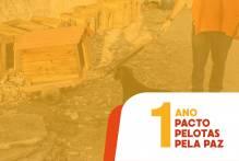 Um ano de Pacto: prevenção enfoca ressocialização de apenados