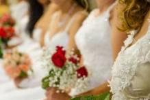 Assistência Social busca doações para fazer noivas felizes
