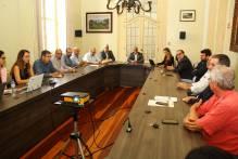 Atualização do Plano Mestre do Porto entra em debate