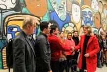 Paula recebe secretários do Fórum RS de Desenvolvimento