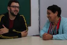 A missão de lecionar que perpassa as gerações em Pelotas