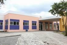 Centro de Especialidades vai funcionar no prédio da UPA Bento