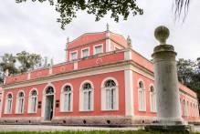 Museu da Baronesa abre das 12h às 14h no domingo