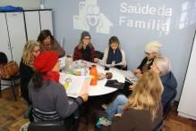 Reunião do programa Infância Protegida alinha ações