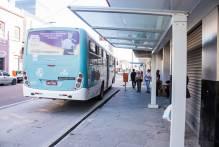 Linhas de ônibus têm horários alterados para atender demanda do Shopping