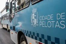 Transporte coletivo adota restrições de quinta-feira a domingo