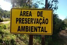 Comissão estuda criação de Unidades de Conservação da Natureza