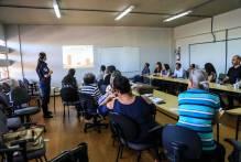 CIP discute ações estratégicas da prevenção do Pacto