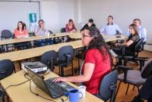 CIP debate o planejamento estratégico da Prevenção Social