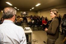 Pelotas tem 78 professores formados em Educação Empreendedora