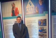 Servidor da Prefeitura de Pelotas recebe prêmio nacional