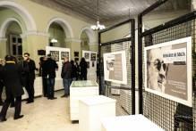 Exposição que retrata trajetória de Bernardo de Souza pode ser vista até domingo