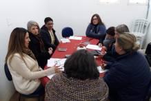 Grupo faz monitoramento do Plano de Políticas para as Mulheres