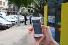 Aplicativos do BikePel e estacionamento rotativo estão instáveis