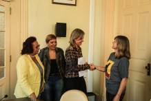 Prefeitura e SOS Animais retomam parceria de castrações