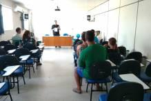Visa capacita ambulantes que vendem alimentos nos balneários do Laranjal