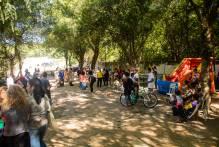 Prefeitura promove mutirão na comunidade Santa Cecília