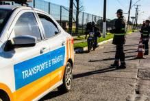 Secretaria de Trânsito dá início à Operação Verão neste sábado