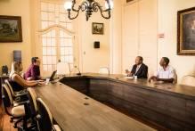 Pacto Pelotas Pela Paz inspira prefeitura de Teresina