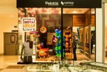 Prefeitura leva serviço e informação ao Shopping Pelotas