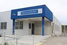 Novas instalações da UBS Vila Nova são inauguradas com festa