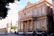 Prefeitura oficializa cancelamento de financiamento com Fonplata