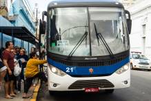 Transporte rural registra movimento de quase 60 mil passagens