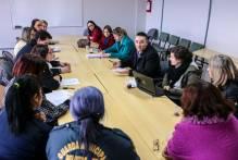 CIP avalia ações do eixo de Prevenção Social do Pacto pela Paz