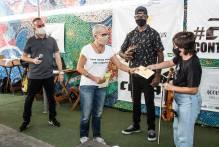 Pelotas recebe 302 premiações culturais de edital do Estado