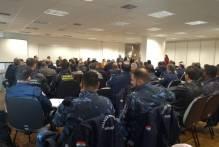 GM participa de curso sobre inteligência em Porto Alegre