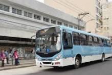 Prefeitura amplia horários de ônibus no domingo para o Enem