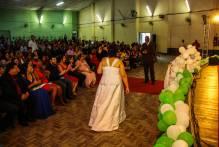 24º Casamento Coletivo oficializa união de 48 casais