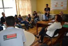 Prefeitura ouve demandas de agentes de saúde do município